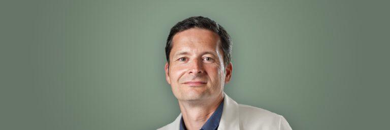 Portrait Prof. Dr. Jürgen Weiss