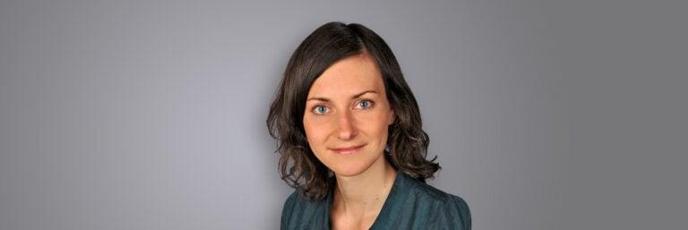 Dr. med. Elisabeth Weise